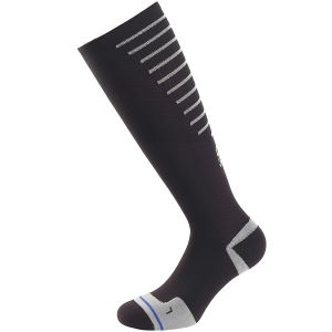 1000 Mile Ultimate Compression Sock Black