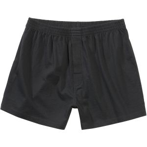 Brandit Boxer Shorts Black