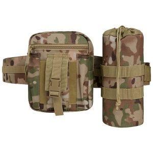 Brandit Waist Belt Bag Allround Tactical Camo