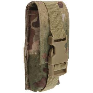 Brandit MOLLE Multi Pouch Large Tactical Camo