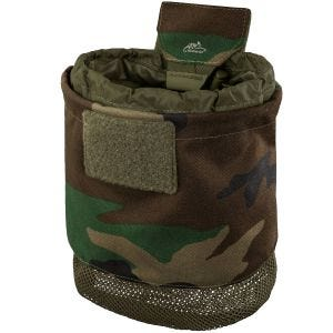 Helikon Competition Dump Pouch US Woodland