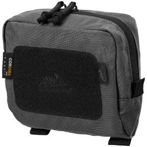 Helikon Competition Utility Pouch Shadow Grey / Black