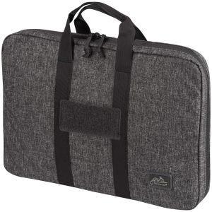 Helikon Double Pistol Wallet Melange Black-Grey