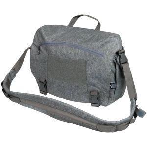 Helikon Urban Courier Bag Medium Melange Grey