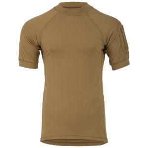 Highlander Combat T-shirt Tan