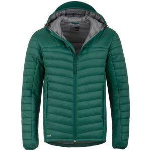 Highlander Lewis Insulated Jacket Forest Green