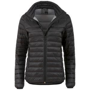 Highlander Womens Fara Insulated Jacket Black