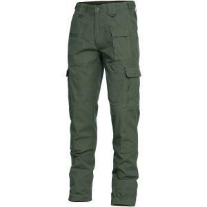 Pentagon Elgon 2.0 Heavy Duty Tactical Pants Camo Green
