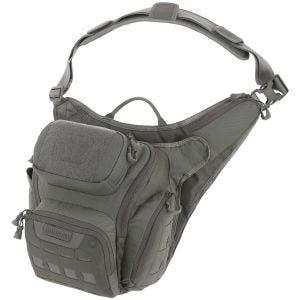 Maxpedition Wolfspur V2.0 Crossbody Shoulder Bag 11L Grey