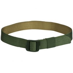 Mil-Tec Double Duty Belt 38mm Olive / Coyote
