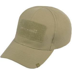 Pentagon Nest BB Cap Khaki
