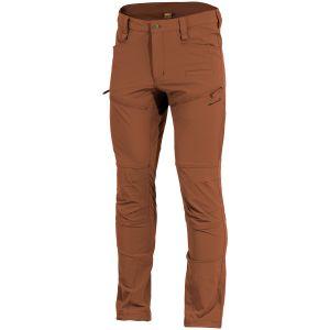 Pentagon Renegade Tropic Pants Maroon Red