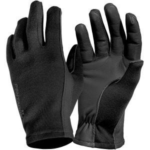 Pentagon Short Cuff Pilot Gloves Black