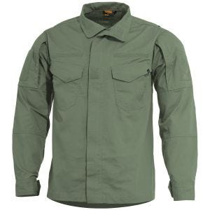 Pentagon Lycos Jacket Camo Green