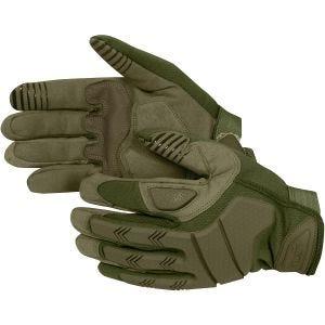 Viper Tactical Recon Gloves Green