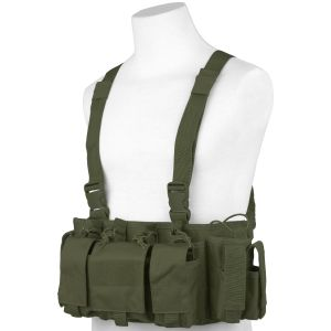 Viper Special Ops Chest Rig Olive Green