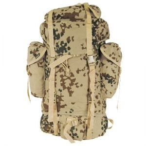 MFH German Army Rucksack 65L German Tropical