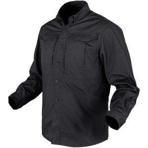 Condor Tac-Pro Shirt Black