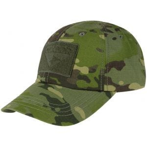 Condor Tactical Cap MultiCam Tropic