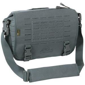Direct Action Small Messenger Bag Shadow Grey