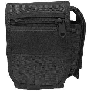 Flyye Duty Waist Pack MOLLE Black