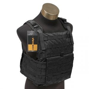 Flyye MOLLE Style PC Plate Carrier Black