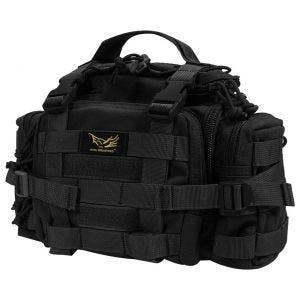 Flyye Super Magic Waist Bag Black
