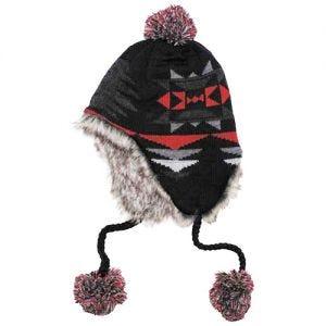 Fox Outdoor Peru Ica Hat Black/Red