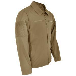 Hazard 4 Action-Agent Softshell Urban Jacket Coyote