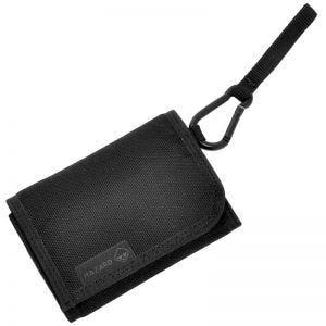 Hazard 4 Mil-Wafer Biner Wallet Black