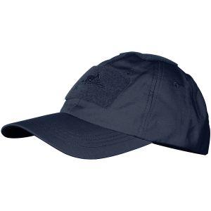 Helikon Tactical Baseball Cap Navy Blue
