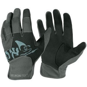 Helikon All Round Fit Tactical Light Gloves Black/Shadow Grey