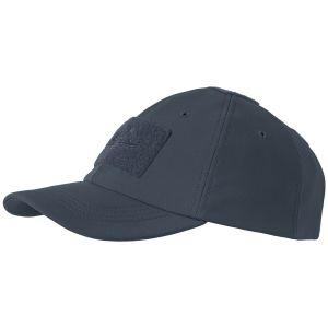 Helikon Tactical Baseball Winter Cap Shark Skin Navy Blue
