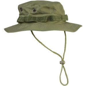 Helikon GI Boonie Hat Olive