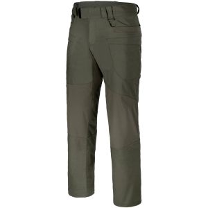 Helikon Hybrid Tactical Pants Polycotton Ripstop Taiga Green