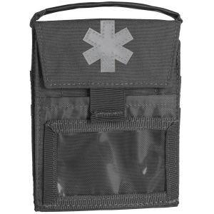 Helikon Pocket Med Insert Shadow Grey