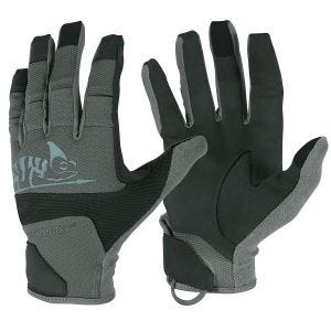 Helikon Range Tactical Hard Gloves Black/Shadow Grey
