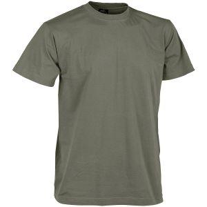 Helikon T-shirt Olive Green