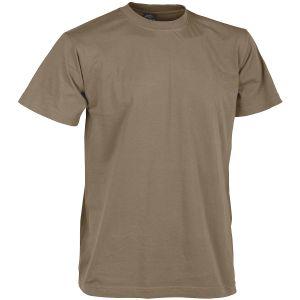 Helikon T-shirt US Brown