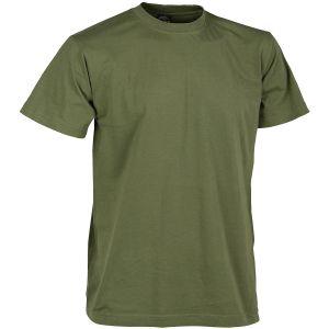 Helikon T-shirt US Green