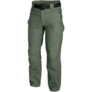 Helikon UTP Trousers Polycotton Olive Drab