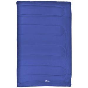 Highlander Sleepline Double Sleeping Bag Royal Blue