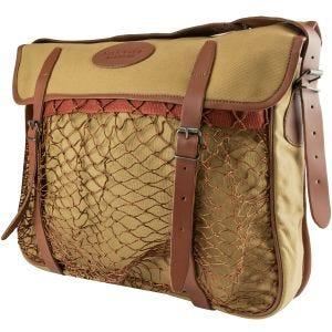 Jack Pyke Canvas Game Bag Fawn