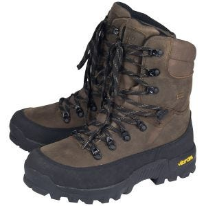 Jack Pyke Hunters Boots Brown