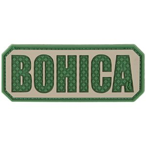Maxpedition BOHICA (Arid) Morale Patch