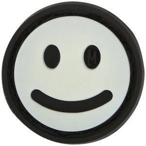 Maxpedition Mini Happy Face (Glow) Morale Patch