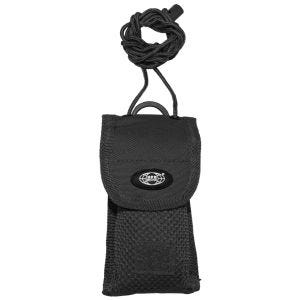 MFH Mobile Phone Pouch Black