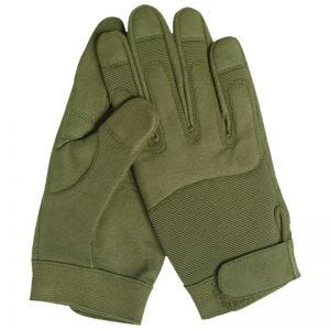 Mil-Tec Army Gloves Olive