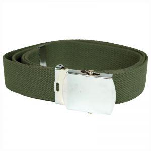 Mil-Tec Webbing Belt Olive