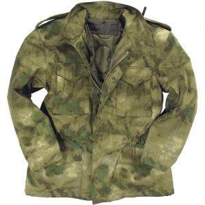 Mil-Tec Classic US M65 Jacket MIL-TACS FG
